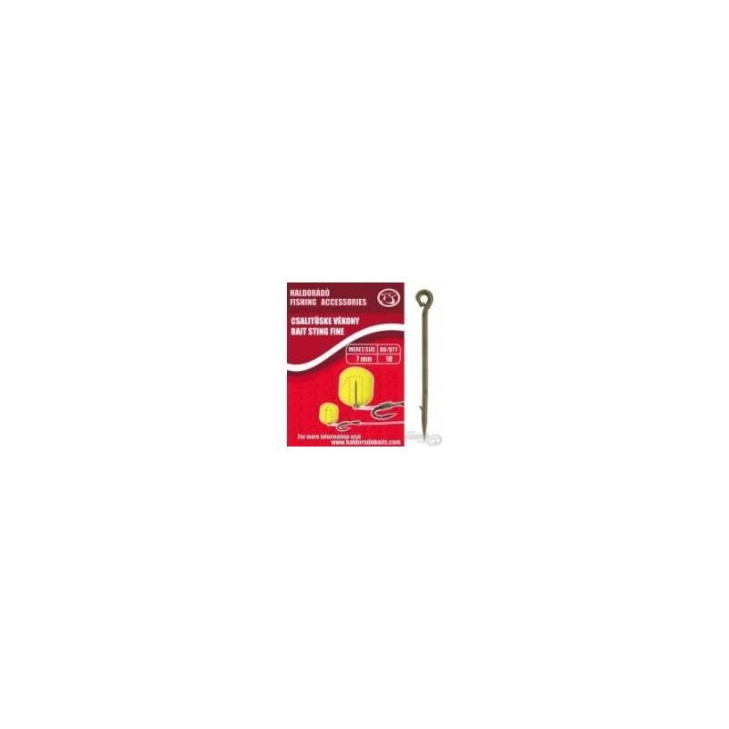 Haldorado - Tepuse momeala Fine -Bait Sting- 07mm 10buc/plic